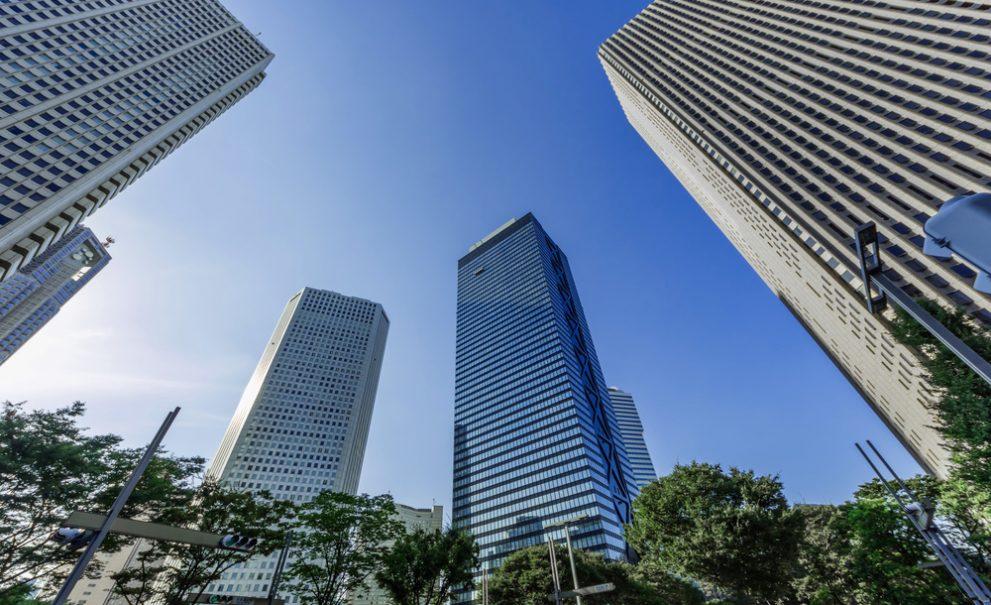 特定建築物 大阪