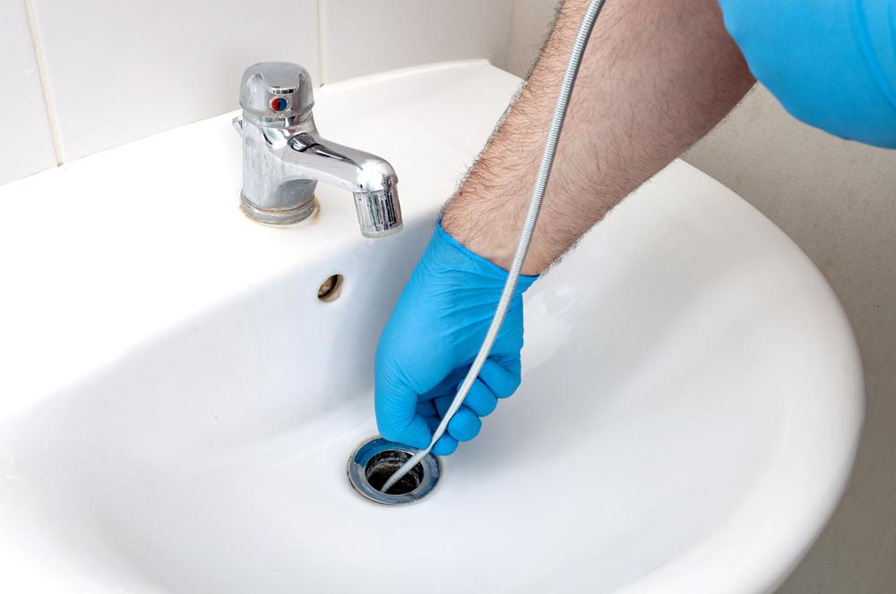 水道管 掃除