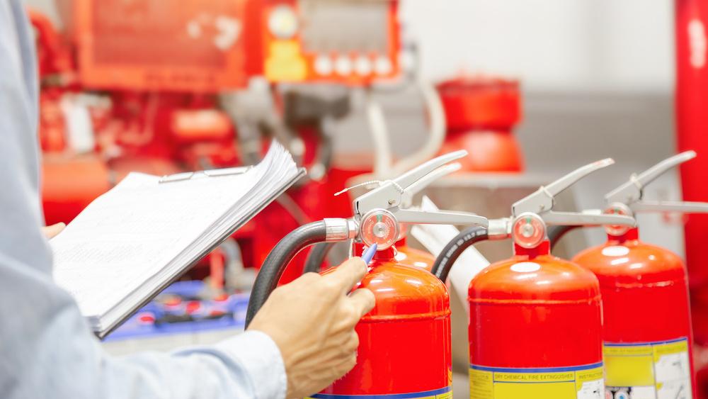 消防設備点検の費用体系